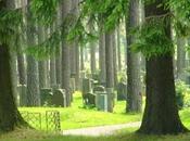 Cementerio Skogskyrkgarden, Suecia