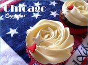 Chicago Cupcakes Chocolate Buttercream Sirope Arce. Cooking America
