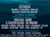 festival Mona Fest cancela primera edición