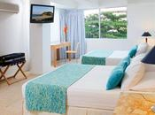 Hoteles Estelar costa Caribe