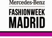 FAVORITOS MODA MERCEDES BENZ FASHION WEEK MADRID: Desfiles 2015