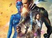 X-Men: Días Futuro Pasado Escena eliminada beso entre Lobezno Tormenta