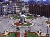 Lima ciudad Reyes