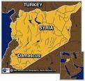 mito rebeldes moderados sirios