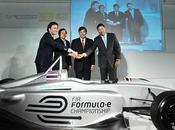 Fórmula vehículos eléctricos comienza este semana