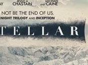 """Nuevo banner póster """"interstellar"""""""