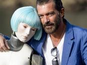 Antonio Banderas emociona hablar Melanie Griffith