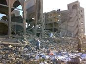 broma macabra bucle construcción-destrucción Gaza