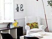Eclecticismo apartamento buenos aires