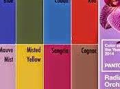 Colores moda otoño 2014