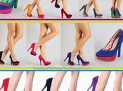 zapatos pongo minifalda