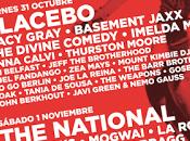 Roux Babasónicos cierran cartel Bime Live Bilbao