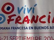 Buenos Aires celebra FRANCIA -2014