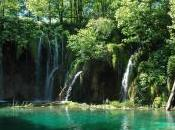 Parque Nacional Lagos Plitvice (Croacia)