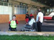 personas discapacidad física, transporte público Movilidad Palma