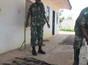 Este República Democrática Congo