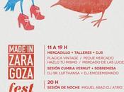 Made Zaragoza Fest
