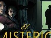 """Reseña misterio estudios Kellerman"""" Follett."""