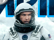 Interstellar Portada Empire Nuevo Poster