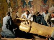 Tutankhamon: Eterna maldición