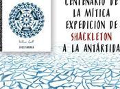 Concurso centenario mítica expedición shackleton antártida