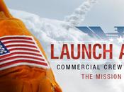 NASA elige compañías llevarán astronautas estación espacial