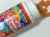 Multi vitamin Yum-v