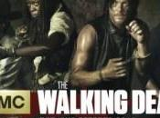 """Nuevo adelanto temporada """"The Walking Dead"""""""