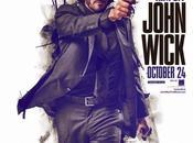 """Venganza: primer spot v.o. """"john wick"""""""