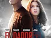 """Película Dador Recuerdos"""" estrena Chile Octubre"""