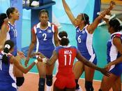 Mundial Voleibol Femenino, Cuba Japón Vivo