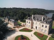 Chateau Locquenolé (Bretaña) chef Olivier Beurné