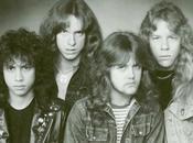 increíbles orígenes Metallica