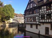 Petite France, Estrasburgo.