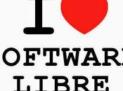 Software libre utilizo Linux
