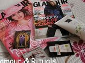 Glamour rituals