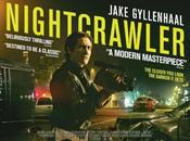 "Nuevo quad póster para reino unido ""nightcrawler"" jake gyllenhaal"