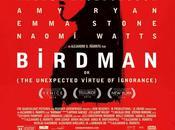 Nuevo Póster Imágenes Birdman Unexpected Virtue Ignorance)