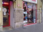 COMPRAS: Taste America Valencia Capital
