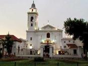 Basílica Nuestra Señora Pilar. Buenos Aires
