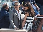 George Clooney Amal Alamuddin Casaron Venecia