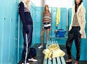 Nuevo catálogo colección otoño-invierno Zara... estilo deportivo venido para quedarse!