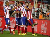 Volvió Atleti ante Sevilla