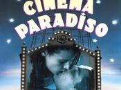Música, película Cinema Paraíso