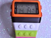 Reloj Piezas Lego Pieces Watch