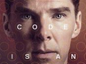 "Nuevo póster ""The Imitation Game"", cinta protagonizada Benedict Cumberbacht"