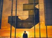 espalda Liam Neeson protagoniza primer póster 'Venganza