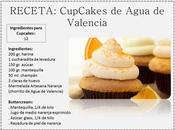 Cupcake Regional: Agua Valencia Productos Típicos