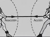 Acción/Reacción otros llaman Karma