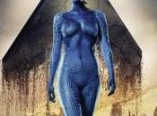 Escena eliminada X-Men: Días Futuro Pasado Mística Xavier